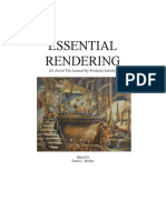 Essential Rendering Book