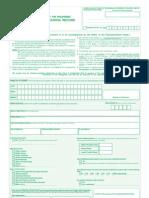 UPCAT Form 2 (Hsr2011)