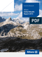 Wealth Report 2015 Allianz