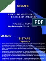 Sista Fe