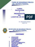 Preservacion Del Lugar-erum Dr. Estrada