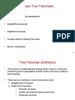 TreeTraversal