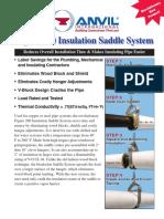 Fig 260 Insulation Saddles