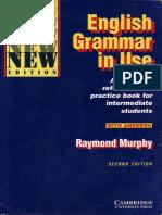 Murphy - Curs engleza