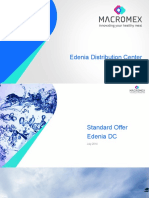 Edenia Distribution Center (High Rez) - Standard Offer revised 24112014.pptx