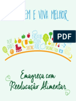 Ebook+-+Emagreça+Re educacao+Alimentar