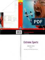 Extrem-sports-penguin Readers - Level 2