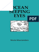Ocean Seeping Eyes
