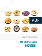 MarketPoint Whitepaper - Family Businesses in America 2016 May