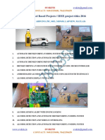 Alcohol Based Projects - Alcohol Projects Ieee