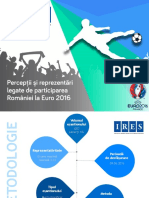 IRES_ROMANIA LA UEFA EURO 2016