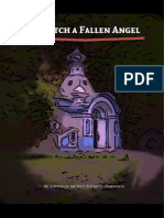 To Catch a Fallen Angel Player's Guide