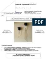 Chaussette de Replantation Irrigasc