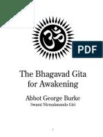 Gita for Awakening