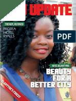 Blantyre City Update Magazine