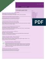 Basic English Vocabulary PDF