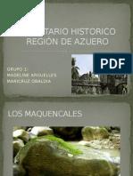 Inventario Historico Azuero