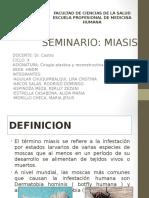 SEMINARIO MIASIS