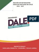 #Dale - Diagnóstico