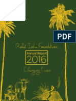 Rehab Annual Report 2016