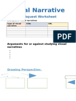 webquest worksheet