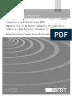 ED IFRSPracticeStatement OCT2015 ES