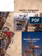 1 Introduction Logistic