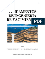 Fundamentos de Ingenieria de Yacimientos-Fredy Escobar
