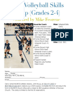 lady panther volleyball camp flyer 2-4 -1