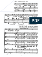 Pilgrim Chorus