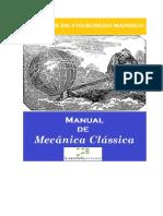 Manual de Mecânica Clássica (Amostra) - Henrique de Figueiredo Marisco
