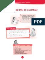 Documentos Primaria Sesiones Unidad03 TercerGrado Matematica 3G U3 MAT Sesion06