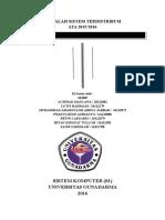IDFL (Sistem Terdistribusi)