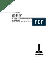 Okuma Manuals 391