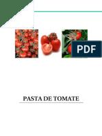 La Pasta de Tomate