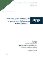 Prototipo Apps Libro