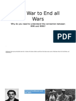 The War to End all Wars.pptx