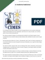 Usos Del Llantén en Medicina Tradicional _ Medicina Intercultural