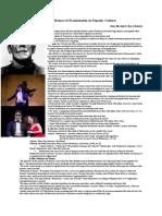 Frankenstein Sheet Final
