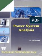 Power System Analysis - G. Shrinivasan.pdf