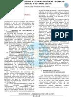 Derecho Registral y Derecho Notarial