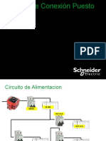 Circuito de Ensayo Interruptores SF1
