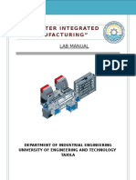 Labs-CIM Lab Manual