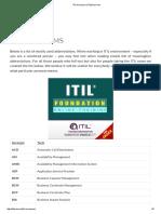 ITIL Acronyms _ ITILExam