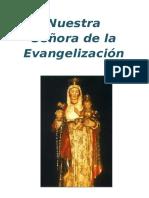 Nuestra Señora de La Evangelización