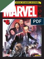 Marvel Age 6