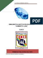 Primeros Pobladores Del Peru Historia