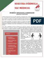 Boletín Informativo SGC - Volumen 25