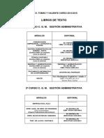 LIBROS DE TEXTO para el curso 2015-2016.pdf