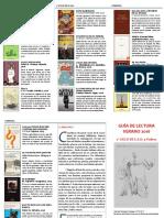 Guía Verano 2º Ciclo ESO 2016